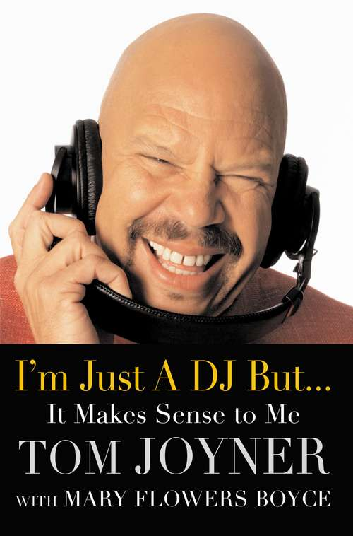 I'm Just a DJ But... It Makes Sense to Me