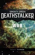 Deathstalker War (Deathstalker #3)