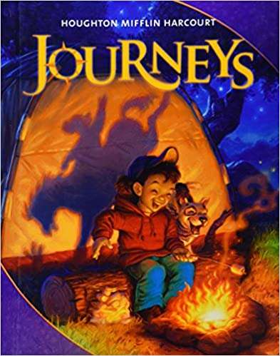 Journeys [Grade 3, Volume 1]