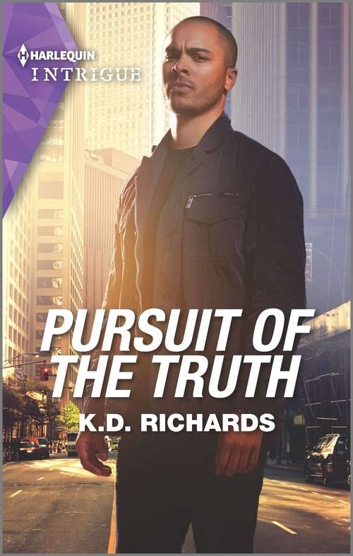 Pursuit of the Truth: Hunting A Killer (tactical Crime Division: Traverse City) / Pursuit Of The Truth (west Investigations) (West Investigations #1)