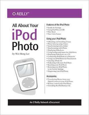 All About Your iPod Photo