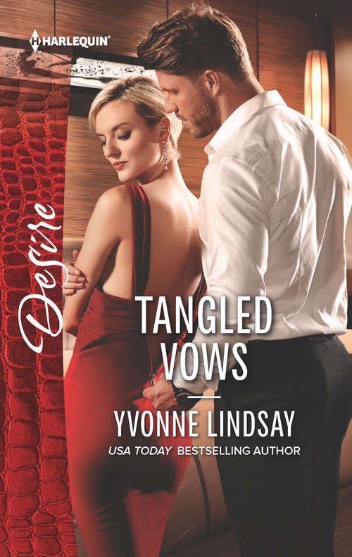 Tangled Vows: One Unforgettable Weekend (millionaires Of Manhattan) / Tangled Vows (marriage At First Sight) (Marriage at First Sight #1)