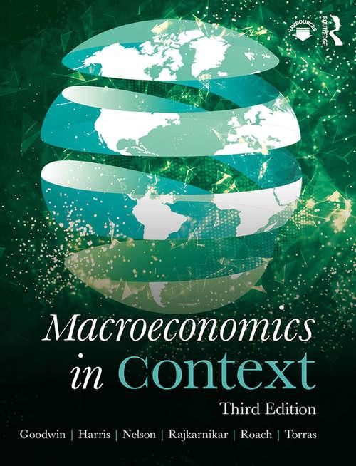 Macroeconomics in Context: A European Perspective