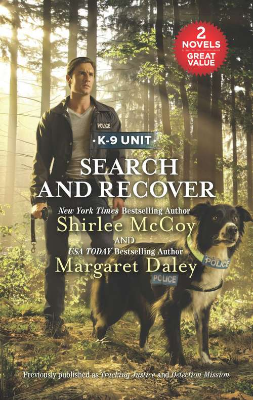Search and Recover: Tracking Justice\Detection Mission