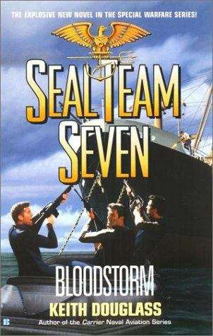 Bloodstorm (Seal Team Seven, #13)