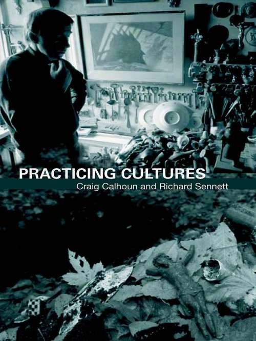 Practicing Culture (Taking Culture Seriously)