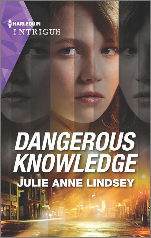 Dangerous Knowledge: Dangerous Knowledge (fortress Defense) / Colton 911: In Hot Pursuit (colton 911: Grand Rapids) (Fortress Defense #4)