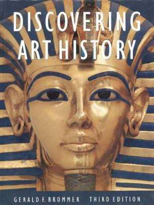 Discovering Art History (Third Edition)