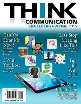 Think Communication (Third Edition)