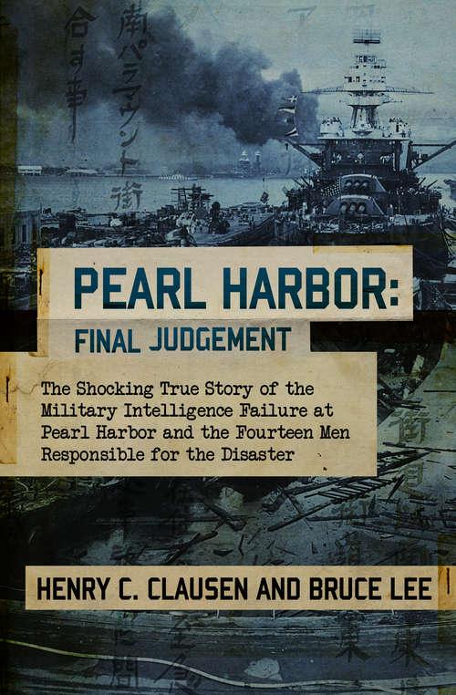 Pearl Harbor: Final Judgement