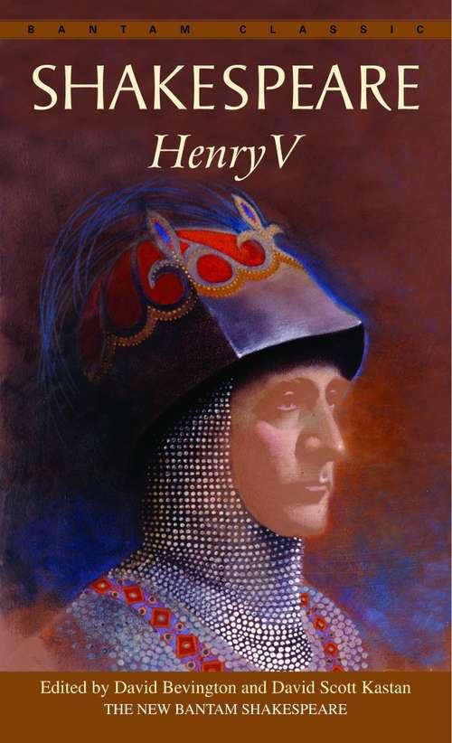 Henry V: ( Annotated )