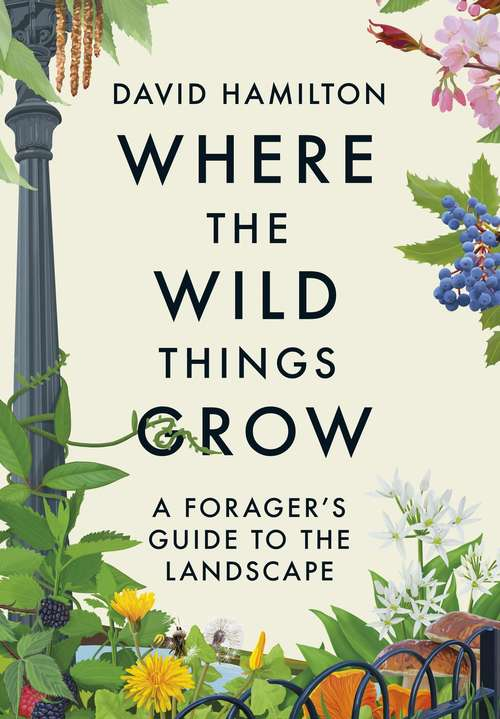 Where the Wild Things Grow: A Forager's Guide to the Landscape