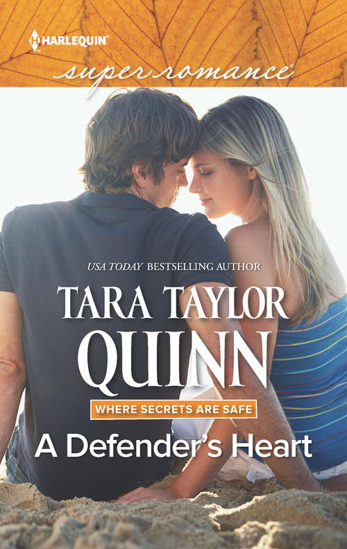 A Defender's Heart: A Defender's Heart Her Rebound Guy The Life She Wants Addie Gets Her Man (Where Secrets are Safe #15)