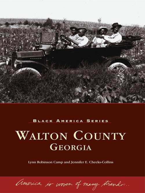 Walton County, Georgia