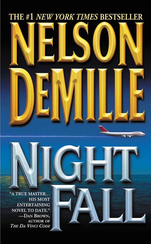 Night Fall: Booktrack Edition (A John Corey Novel #3)