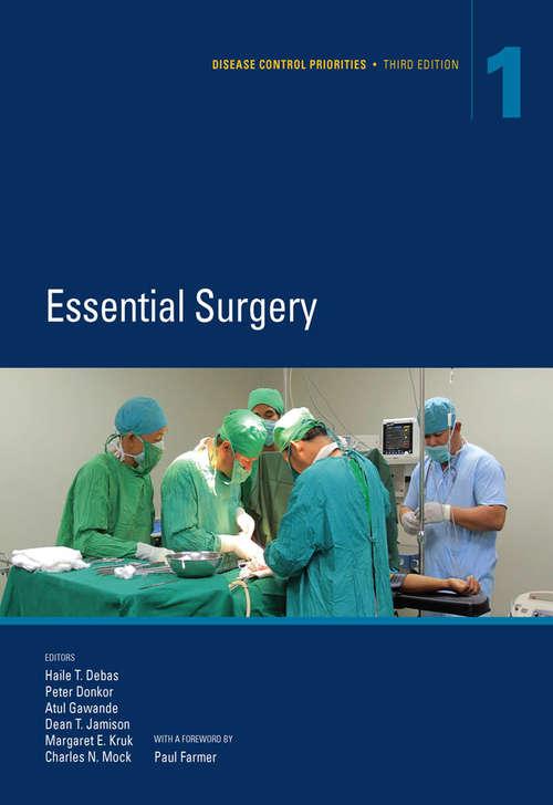 Disease Control Priorities, Third Edition (Volume #1)
