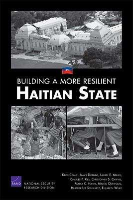 Building a More Resilient Haitian State