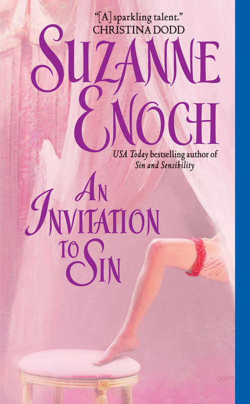 An Invitation to Sin (Griffin Family #2)