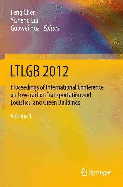 LTLGB 2012