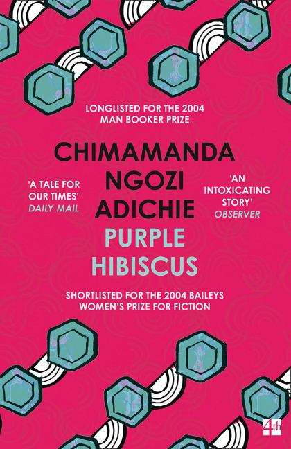 Purple Hibiscus Pdf Uk Education Collection