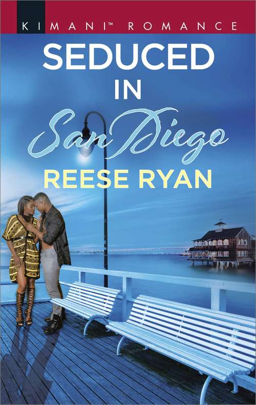 Seduced in San Diego (Millionaire Moguls Ser. #5)