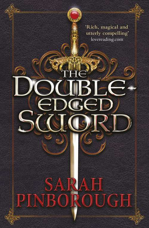 The Double-Edged Sword: Book 1 (The\nowhere Chronicles Ser.)