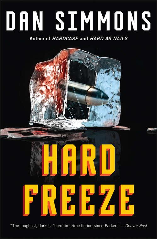 Hard Freeze (Joe Kurtz #2)