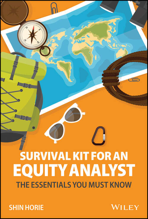 Survival Kit for an Equity Analyst: The Essentials You Must Know