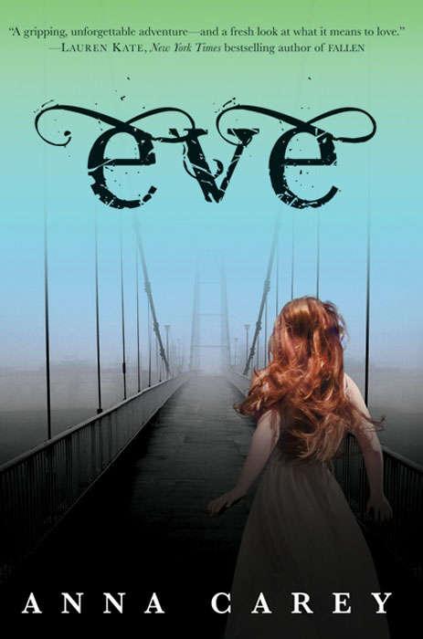 Eve (Eve #1)