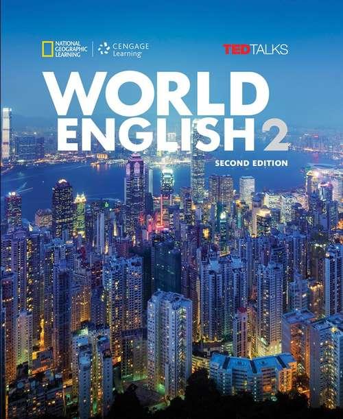 World English 2 (Second Edition)