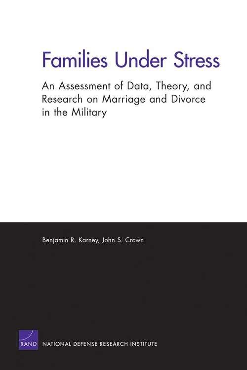 Families Under Stress