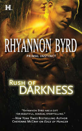 Rush of Darkness (Primal Instinct #7)