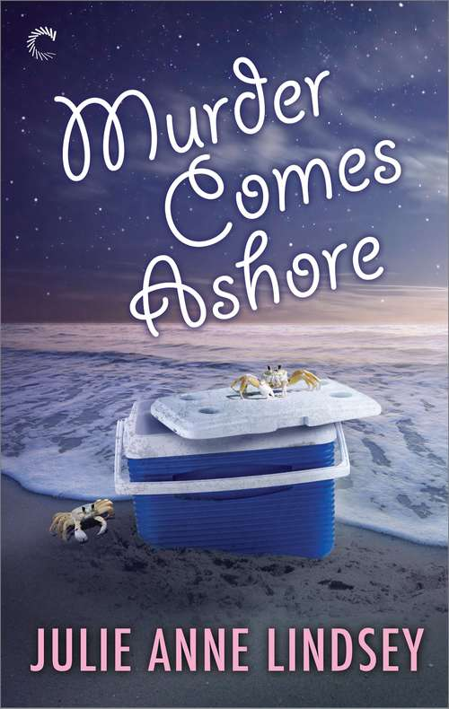 Murder Comes Ashore