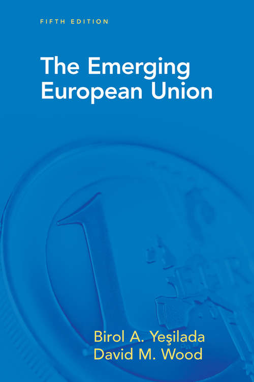 The Emerging European Union