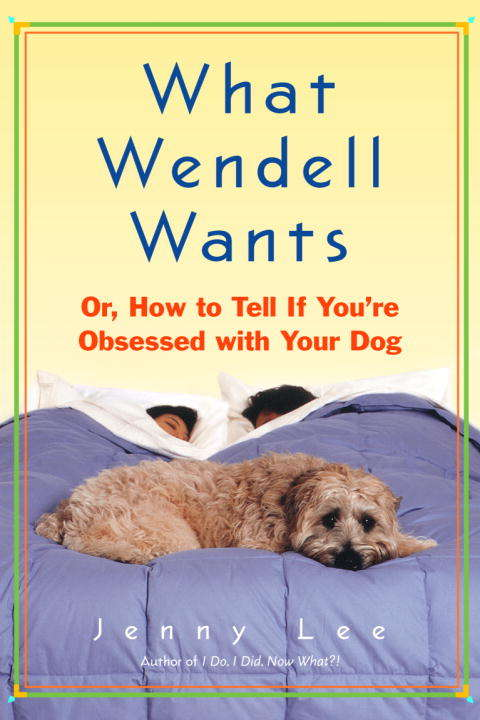 What Wendell Wants