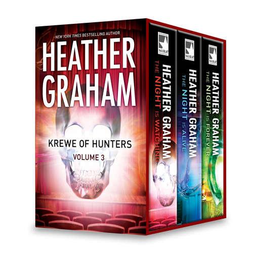 Krewe of Hunters Series, Volume 3