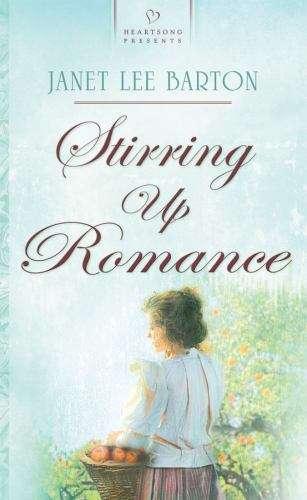 Stirring Up Romance