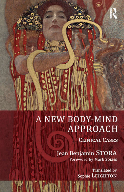 A New Body-Mind Approach