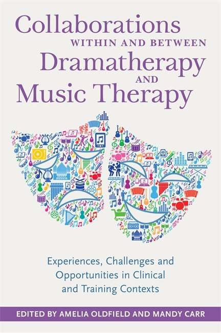 Collaborations Within and Between Dramatherapy and Music Therapy: Experiences, Challenges and Opportunities in Clinical and Training Contexts