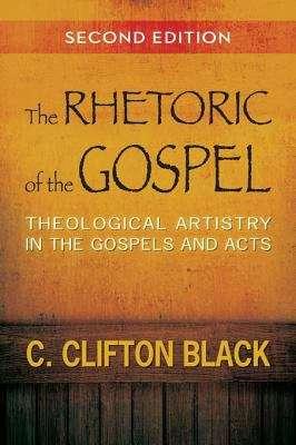The Rhetoric of the Gospel