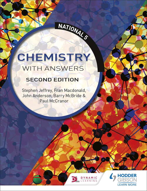 National 5 Chemistry with Answers: Second Edition Epub