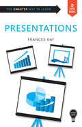 Presentations: Smart Skills (Smart Skills)