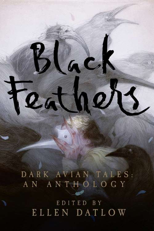 Black Feathers: An Anthology