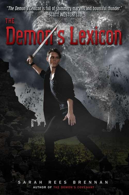 The Demon's Lexicon (Demon's Lexicon Trilogy #1)