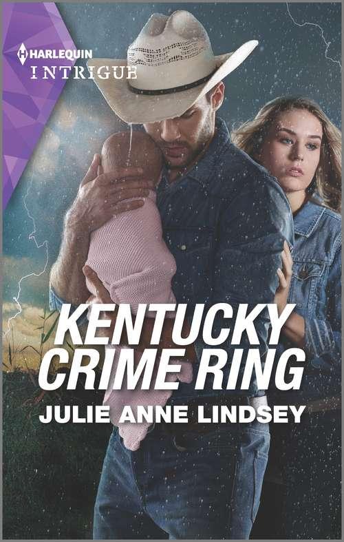 Kentucky Crime Ring (Heartland Heroes #3)