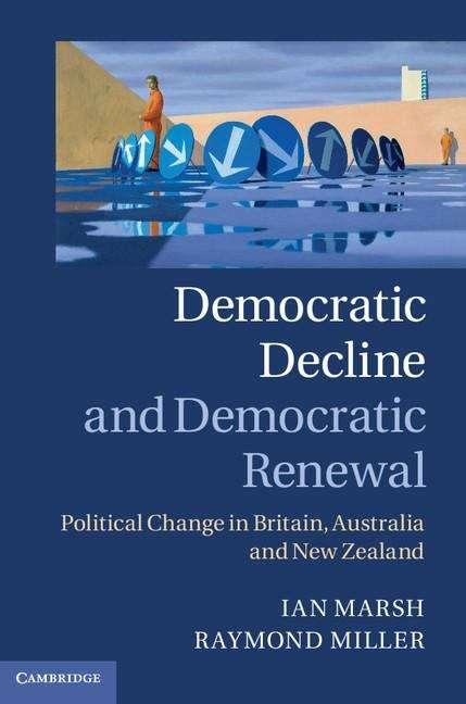 Democratic Decline and Democratic Renewal