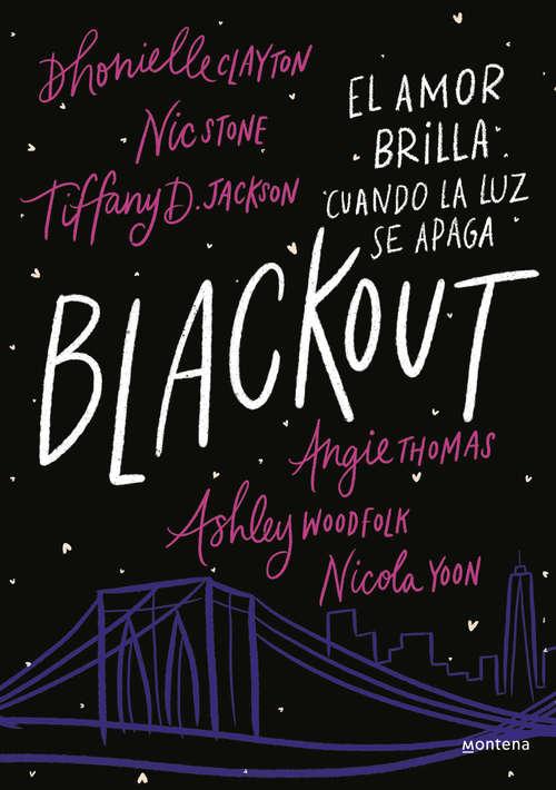 Blackout: El amor brilla cuando la luz se apaga
