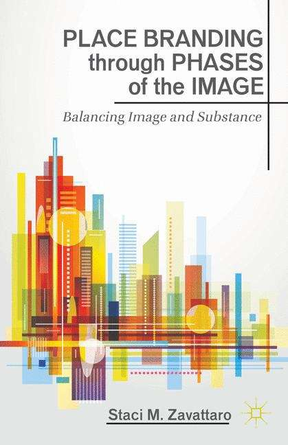 Place Branding through Phases of the Image