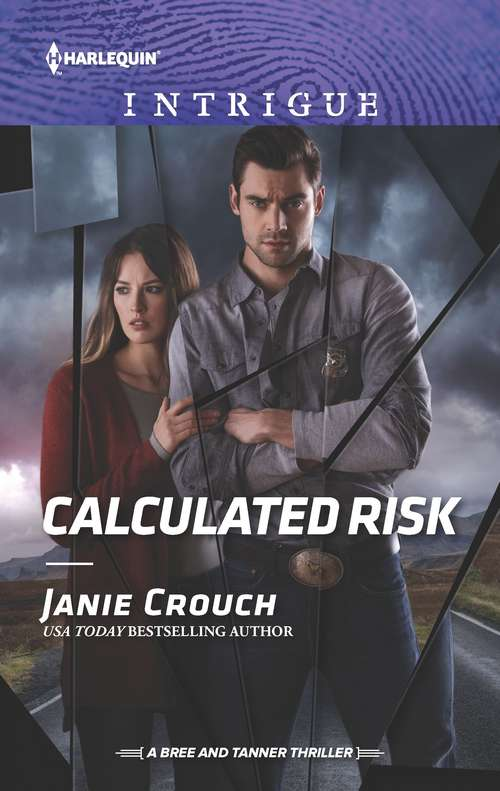 Calculated Risk (The Risk Series: A Bree and Tanner Thriller #1)