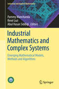Industrial Mathematics and Complex Systems